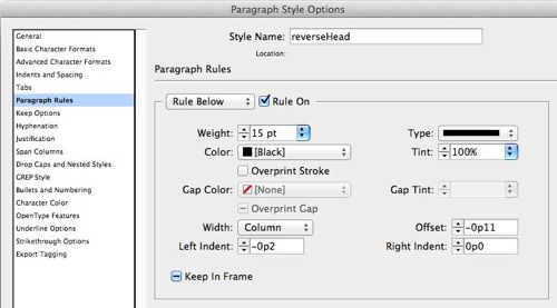 how to make image black and white in indesign
