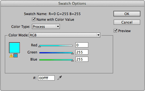 Why You Should Import RGB Images Into InDesign and Convert to CMYK