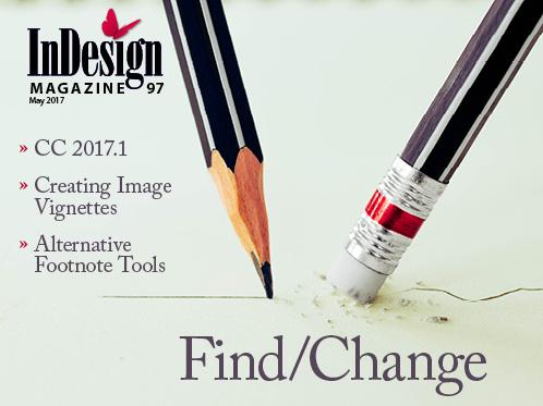 InDesign Magazine issue 97