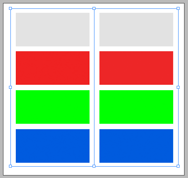 Why Placed Color Images Can Appear Inconsistent